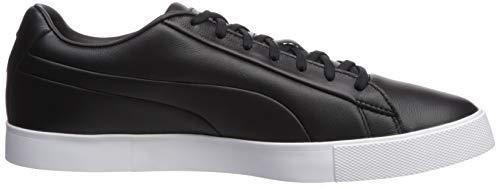 PUMA Men's OG Golf Shoe, Black, 10 UK