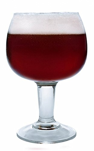 Dark Desires Black Cherry Amber Ale