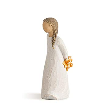 Willow Tree for You Sculpted Hand-Painted Figure