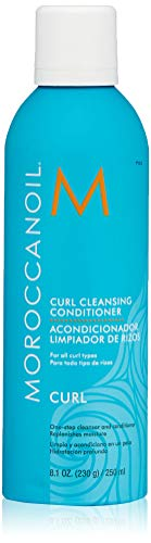 Moroccanoil Curl Cleansing Conditioner, 8.1 oz