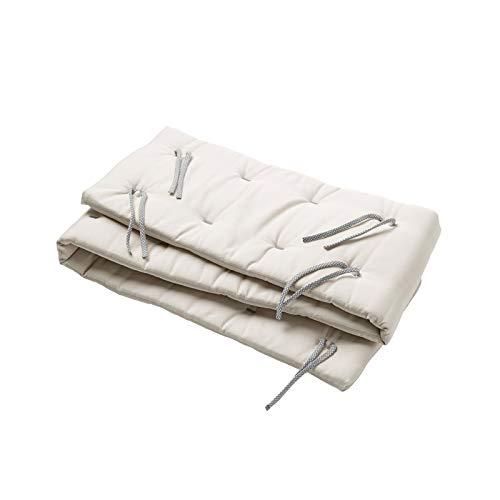 Linea by Leander Tour de lit pour lit bébé - Snow
