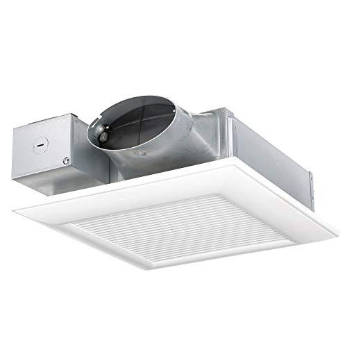 100 cfm ventilation fan - 9