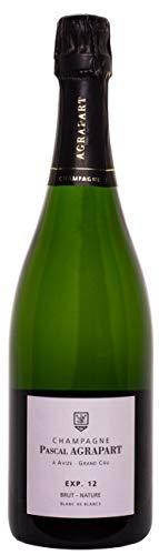 Champagne A.O.C. Exp. 12 2012 Agrapart Bollicine Francia 12,0%