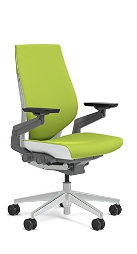 Steelcase Gesture Chair, Wasabi