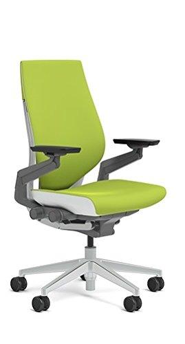 Steelcase Gesture Chair, Wasabi - - 442A40- 5S23
