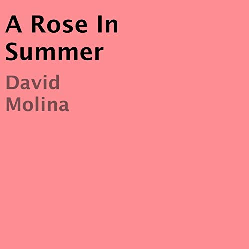 A Rose in Summer audiobook cover art