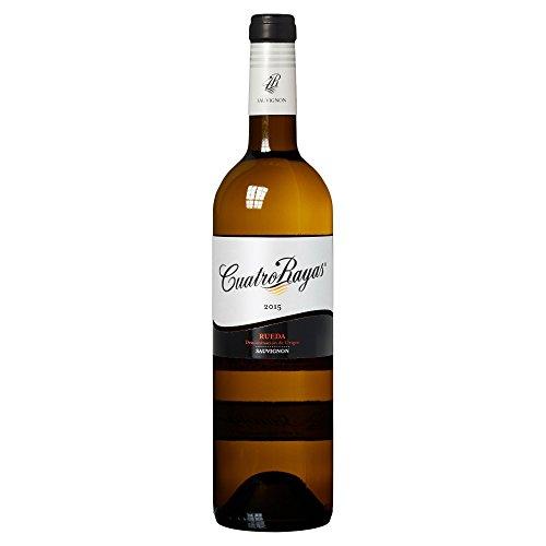 4 Rayas - Vino Sauvignon 75 cl D.O. Rueda