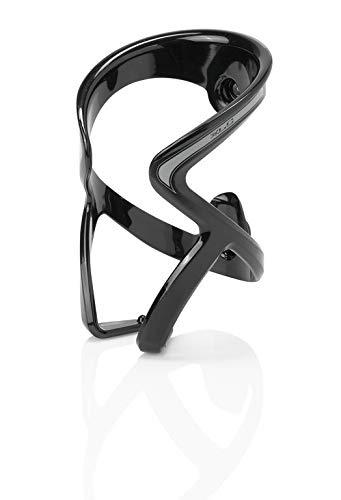 XLC Porte-gourde unisexe pour adulte - 2503210700 - Noir - Taille unique