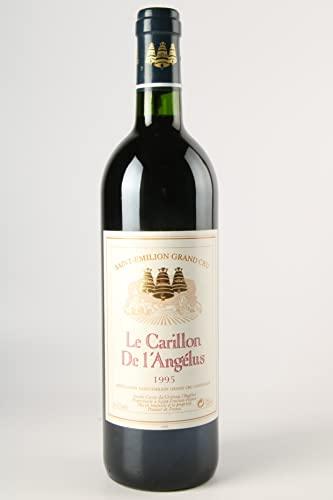 LE CARILLON DE L'ANGELUS 1995 - Second vin
