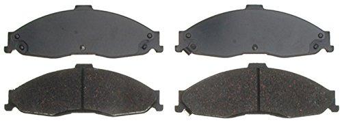 01 camaro brake pads - 1
