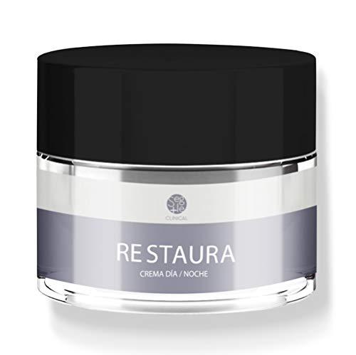 Segle Clinical Crema Restaura 50 ml. Hidratante y Antiarrugas con efecto Bótox-Like