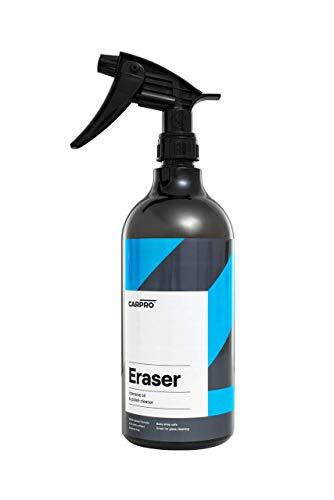 Carpro Eraser Intense Oil & Polish Cleanser 1 Liter Refill with Sprayer