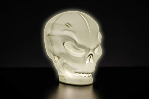 Paladone Call of Duty 3D Nachtlicht Skull 12 cm, 74480008003