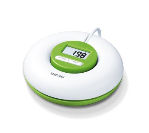 Beurer KS 21 Kiwi Küchenwaage, weiß/grün