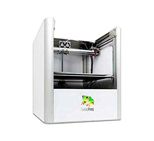 Leapfrog Creatr Single-Extruder Fully Assembled 3D Printer, 200 x 270...