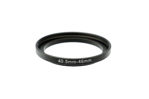 Generic 40.5mm to 46mm Step Ring for Nikon 1 V2 V1 J3 J2 J1 S1