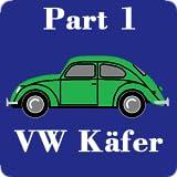 Puzzle VW Beetle Part1