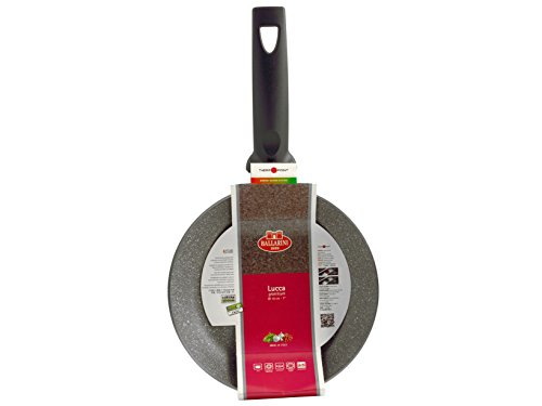 Lucca Ballarini Granitium cm Moon Non Stick Frying Pan,...