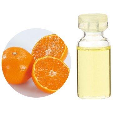 Aroma Japan Import Tree of Life Herbal Life Essential Oil 3ml - Mandarin (Harajuku Culture Pack)