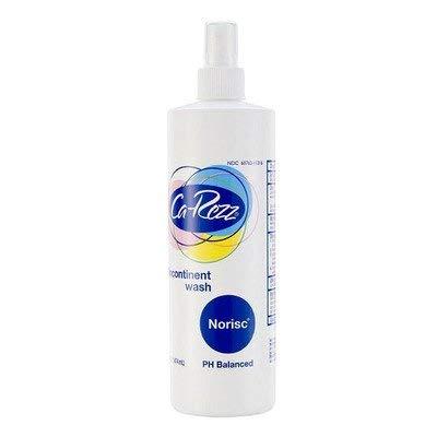 FNC Medical Ca-Rezz NoRisc No Rinse Wash, Spray, 16 Ounce
