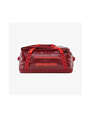 Patagonia Black Hole Duffel 55L Sports Bags, Unisex Adult, Roamer Red, One Size