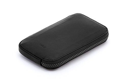 Portafoglio Bellroy All Conditions Phone Pocket in pelle Black