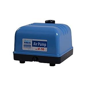 Aquaforte-Hi-Flow-LuftpumpeV60-sehr-leise-und-krftig-57-lmin-bei-12-m-27x24x21-cm-blau