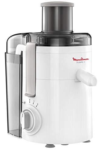 Moulinex Frutelia + Entsafter, 350 W, 0.95 Liter, Plastic