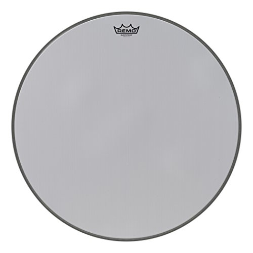 Remo Silentstroke Bass Drumhead, 22'