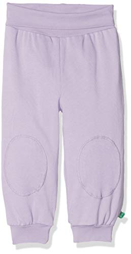 Fred'S World By Green Cotton Alfa Pants Pantalon, Violet (Lavender 015381701), 74 Bébé Fille