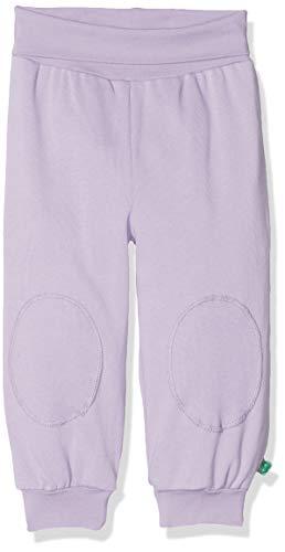 Fred'S World By Green Cotton Alfa Pants Pantalon, Violet (Lavender 015381701), 98 Bébé Fille