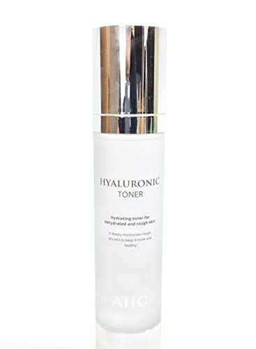 AHC Hyaluronic Toner 100ml