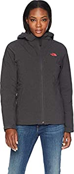 The North Face Women s Thermoball Triclimate Jacket TNF Dark Grey Heather Small