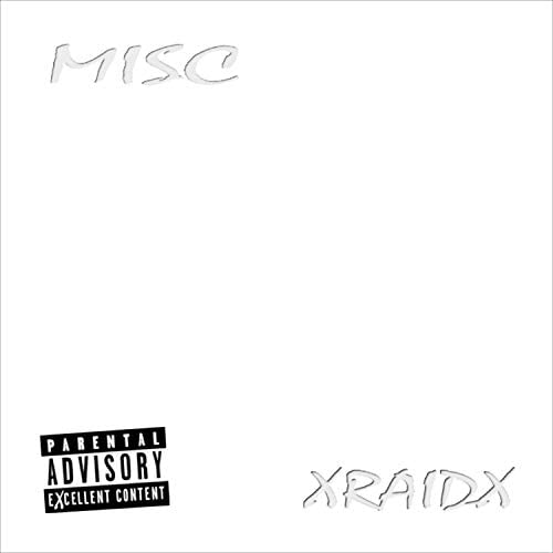 Xraidx