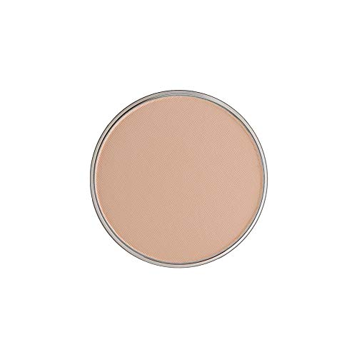 ARTDECO Hydra Mineral Compact Foundation Refill, Kompaktpuder Make up, Nachfüllung, Nr. 65, medium beige