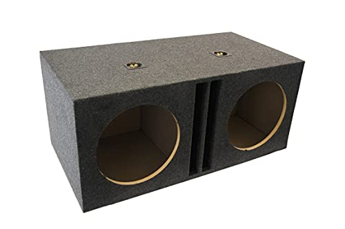 american sound connection car subwoofers American Sound Connection Car Audio Dual 15