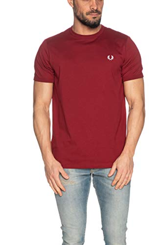 Fred Perry T-Shirt Uomo (M)