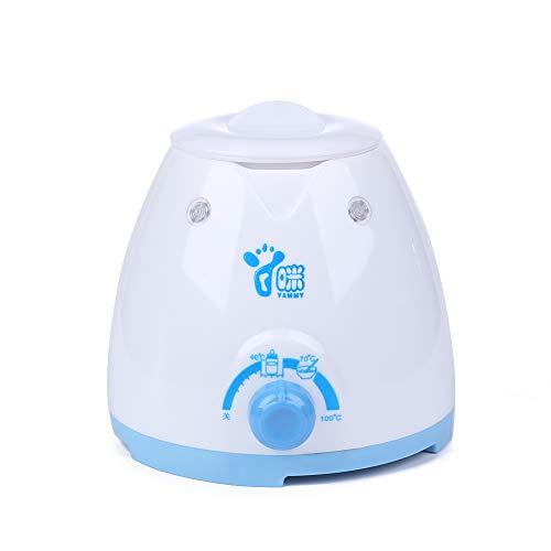 Chauffe-Biberon Maison/Voiture Express La Cabina Demiawaking Dispositif multifonctionnel de lait de chauffage de stérilisateurs de réchauffeur de nourriture de bébé bouteille