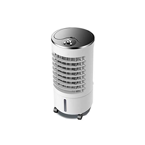 Mobile Klimageräte, 3-in-1-Klimaanlage, Luftkühler, Luftentfeuchter Mit Lüfterfunktion, LED-Anzeige Der Fernbedienung 3 Lüftergeschwindigkeiten Schlafmodus 12-Stunden-Timer(Color:Mechanische Modelle)