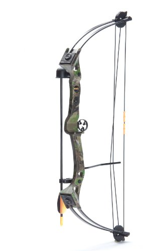 NXT Generation X-Flite Youth Boys Compound Bow