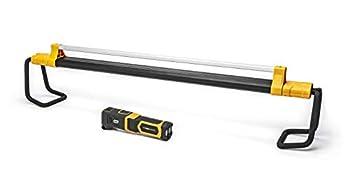 GEARWRENCH 1000 Lumen Rechargeable Wing Light with Underhood Rack - 83350