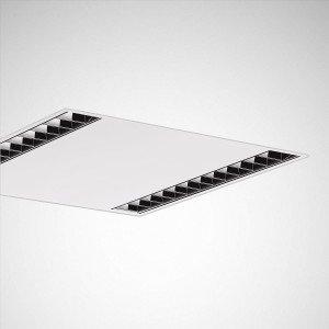 LED Pendelleuchte Trilux SPYD G2M73rpx2led3600–840und twli, 6975140