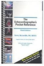 Echocardiographer's Pocket Reference 2010 3rd Third Edition