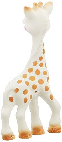 Sophie la girafe Baby Teething Toy - Fresh Touch Gift Box