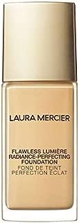 LAURA MERCIER Flawless Lumiere Radiance Perfecting Foundation -2W1 Macadamia