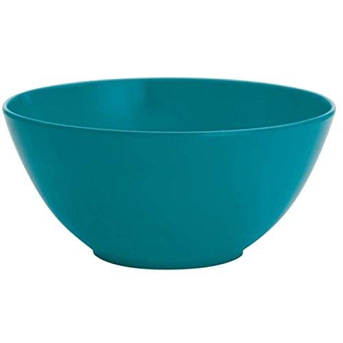 Zak Designs Müslischale BBQ Ø16cm in blau, Melamin, 16 x 16 x 7 cm