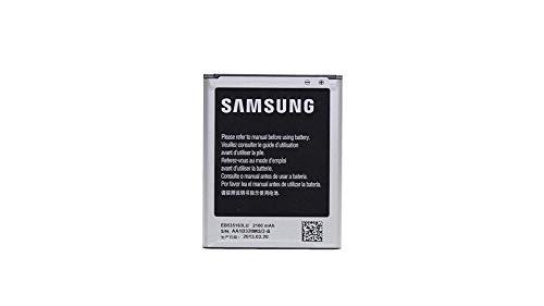 Batteria Originale Samsung Modello EB-535163LU - 2100 mAh con Carica Rapida 2.0 Per Samsung Galaxy Grand Neo / I9060 / I9082 - Senza Scatola