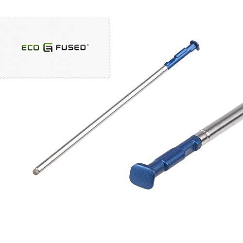 Eco Fused LG Stylo 4 Stylus Ersatzstift Kompatibel mit LG Stylo 4 Q Stylus Q Stylus Q Stylus Plus Stylus 4 Q Stylo 4 Q8 Q710 Q710MS Q710CS Q710AL Q710TS Q710US Q710ULM L713DL LMQ710FM Blau