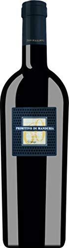 Sessantanni Primitivo Di Manduria Cantine San Marzano Dop 2009 - Wein, Italien, Halbtrocken, 0,75l