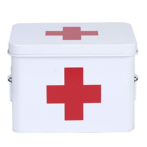 Caja Farmacia  marca Parluna